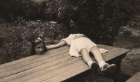 35 foto vintage talmente spaventose che non vi faranno dormire stanotte