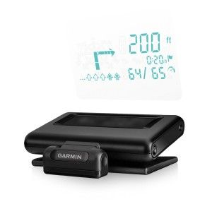 Garmin HUD+ Navigation System Worth every red cent. It is visible without being a distraction while driving at day or night.  http://awsomegadgetsandtoysforgirlsandboys.com/valentine-gifts-men/ Valentine Gifts For Men: Garmin HUD+ Navigation System