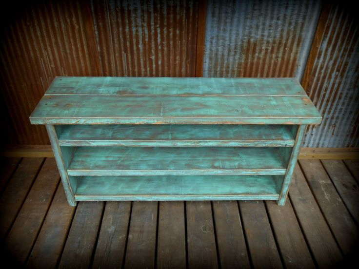 42 shoe rack bench 3 shelves by on etsy