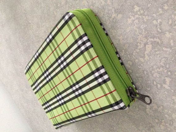 Book Cover Sewing Zippers ~ Custom made wipeable nwt bible book cover with zipper and
