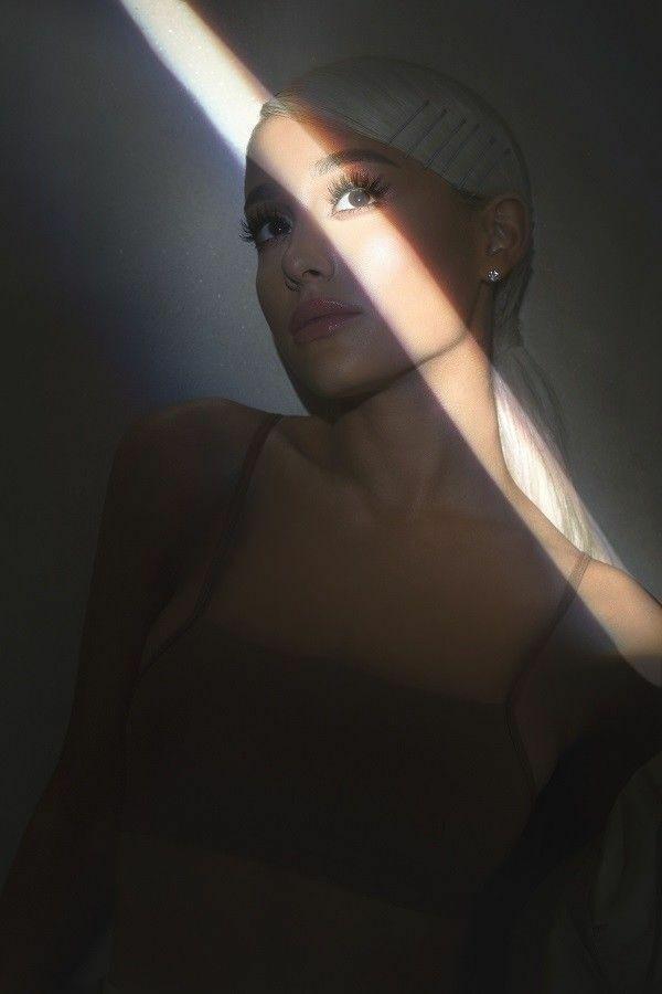 8x12inch T 115 Ariana Grande Sweetener Hot Album Art Music 04