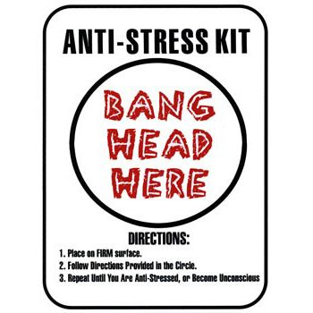 15 best anti-stress kits images on Pinterest