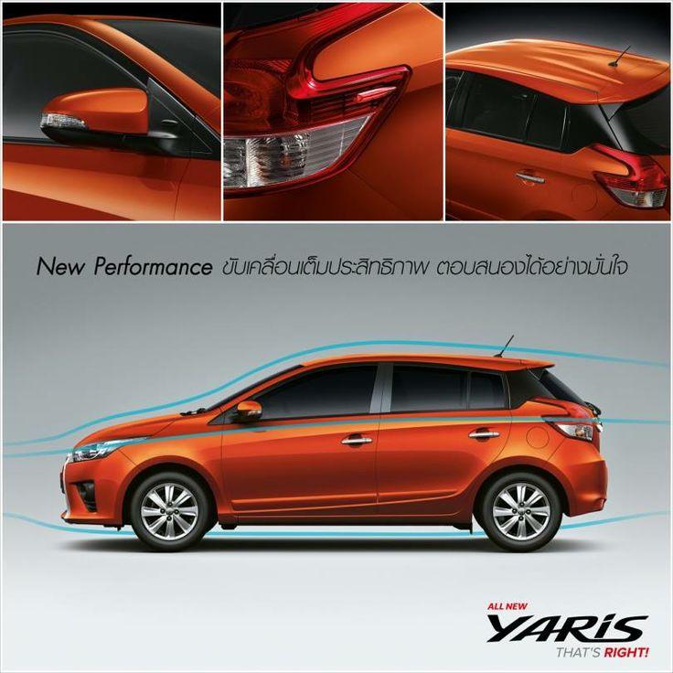 All New Toyota Yaris 2014  Minat? Hubungi: Vijay Toyota 085693003746 (whatsapp) 087785005070 277B2150