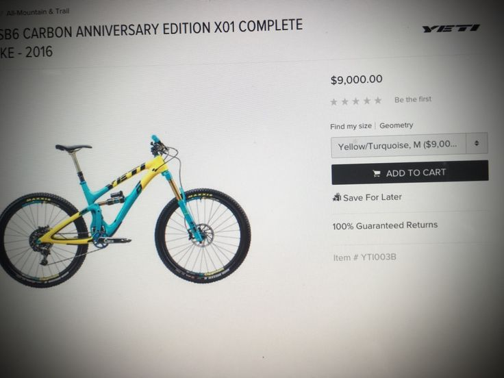 It's Easier Than You Think to Buy Mountain Bikes from Many Brands Online