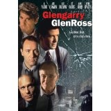 "Glen Gary Glen Ross: David Mamet-- ABC Always Be Closing. ""Coffee is for Closers."""