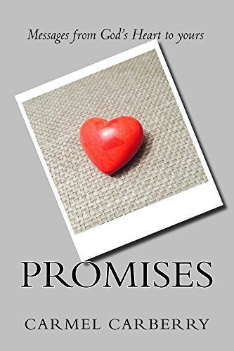 Promises: Messges from God's Heart to yours (English…