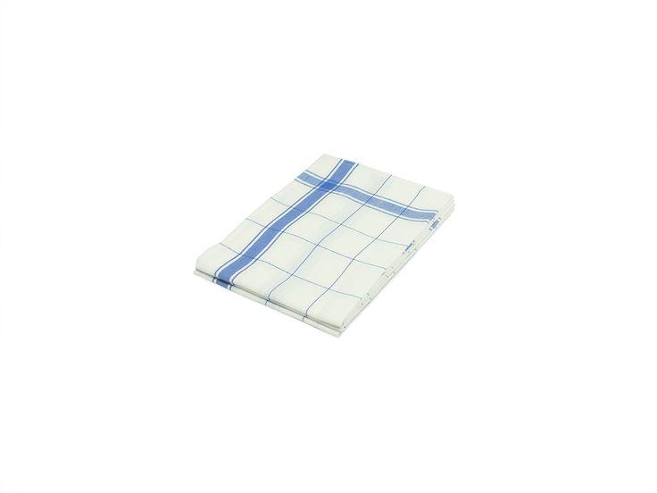 Libeco Linen Tea Towel Canvas Cloth and Bowl  Home Collection