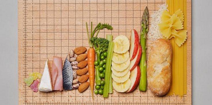 11 manieren om je calorie-inname te verminderen- Menshealth.nl