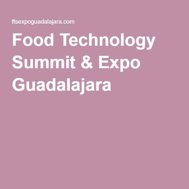 Food Technology Summit & Expo Guadalajara