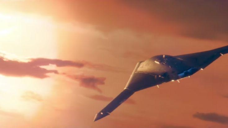Así ven sus próximos aviones de combate la Fuerza Aérea y la Marina de EE.UU.