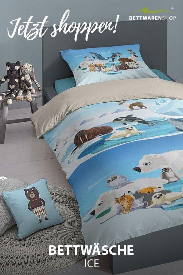Super Bettwasche Fur Kinder Passt In Jedes Kinderzimmer