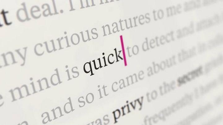 Descarga Writer Pro  potente editor de texto