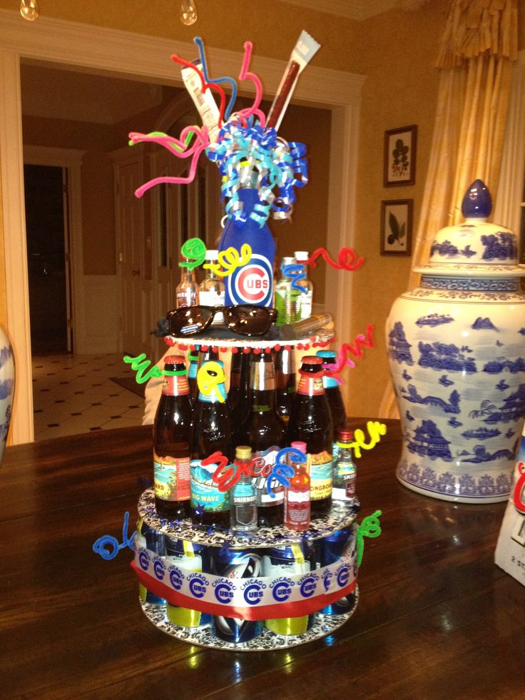 Beer Cake!!!!!!