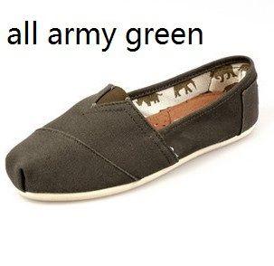 Бесплатная доставка 2013 новое женщины и мужчины холст плоские туфли холст одной обуви мокасины свободного покроя обувь твердых квартиры, принадлежащий категории Обувь на плоской подошве и относящийся к Обувь на сайте AliExpress.com | Alibaba Group