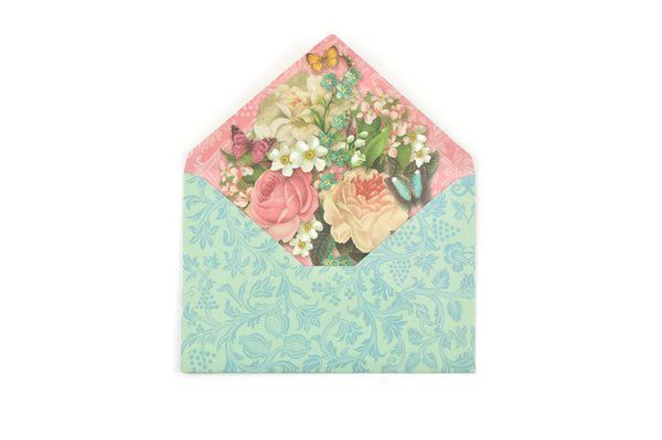 Unique and Pretty Stationery for your home and gift giving | Todo Papel | Color Lace Paper Doilies & Pretty Stationery