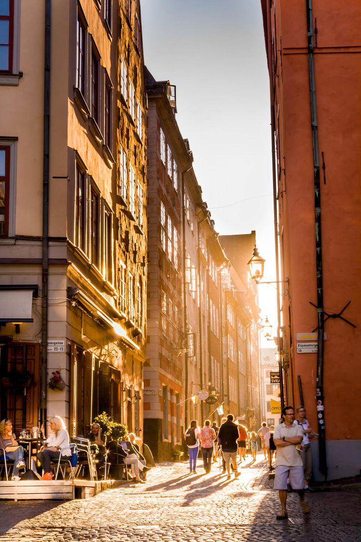 Here comes the sun by Kaj Sennelöv on 500px