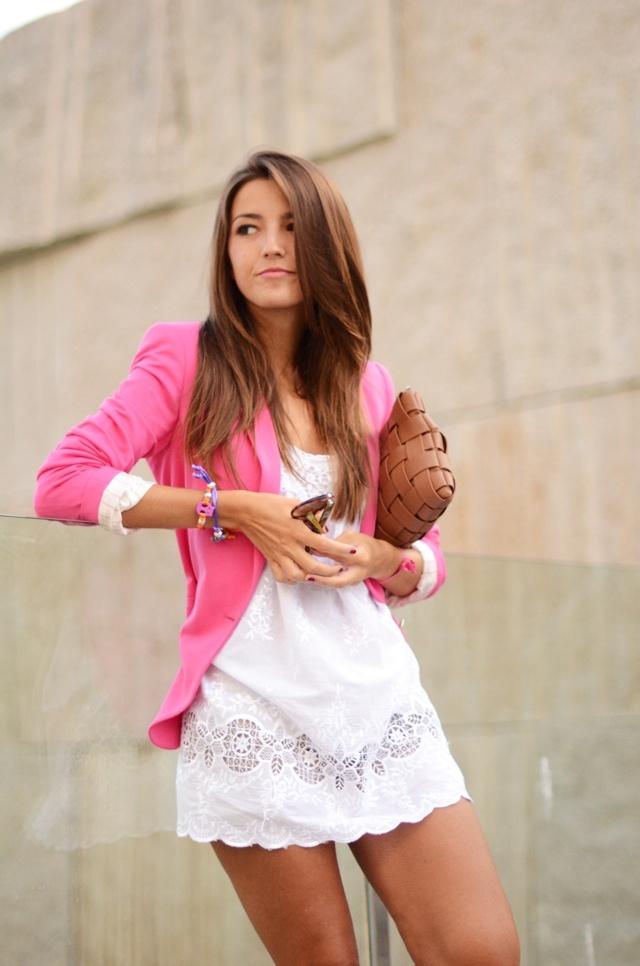 Taken from the blog 'Lovely Pepa' on Bloglovin'....loving the jacket!