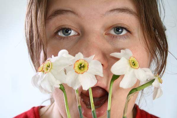 Las 9 alergias más comunes