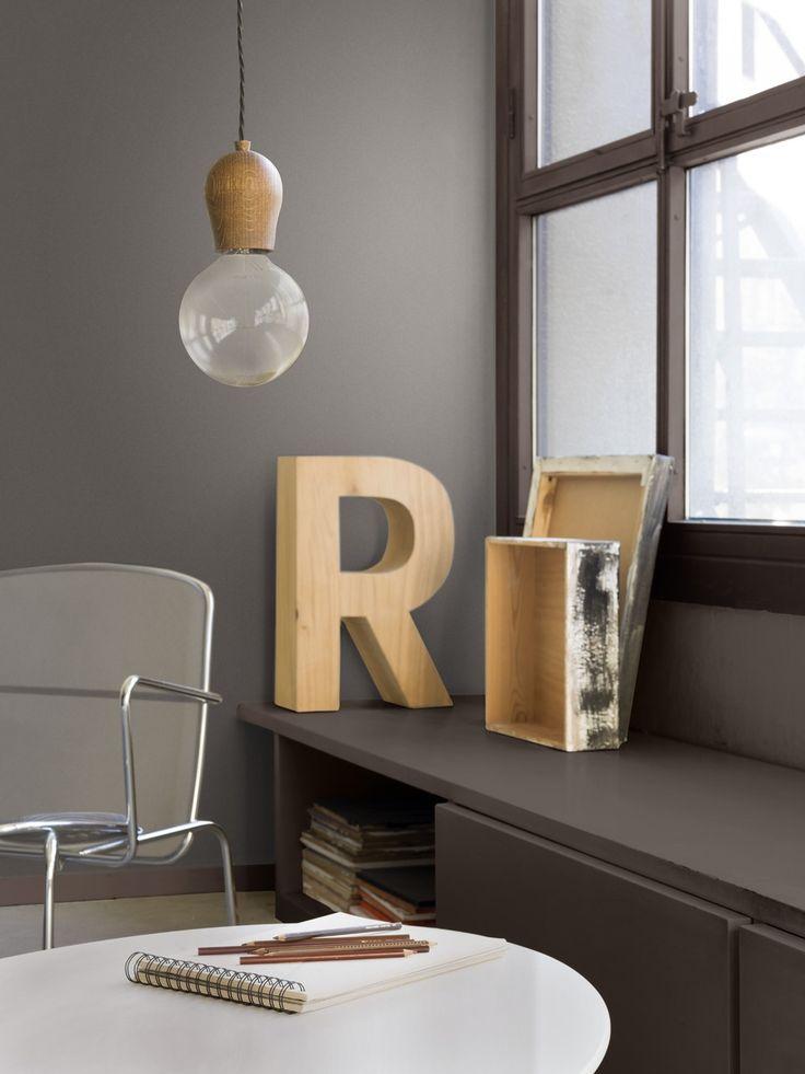 25 beste idee n over taupe kleuren verf op pinterest slaapkamer verf kleuren taupe kamers en - Gang verf ...