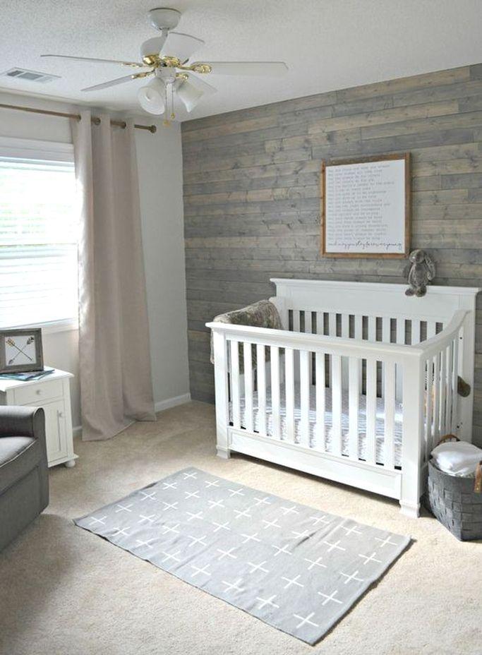 40 Baby Themes For Nursery Magic Boy Room Rustic Gender Neutral