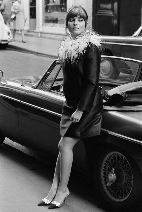 131 Best French Muses Images On Pinterest
