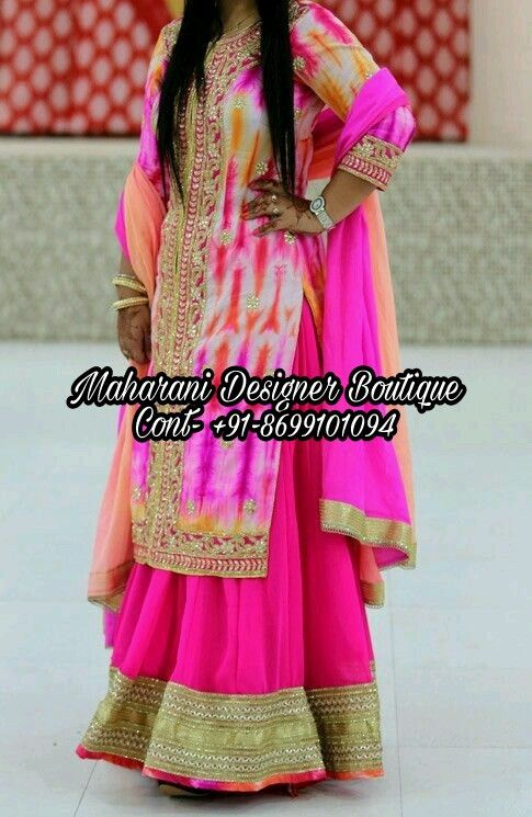 f0cb84a23a Punjabi Designer Boutique in Jammu & Kashmir On Facebook | Designs ...