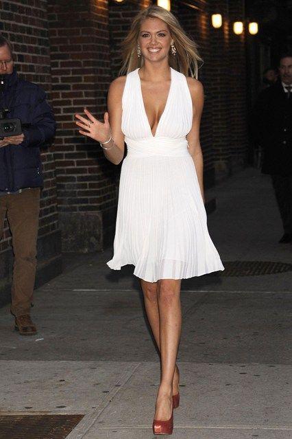 20 Fashion Tips for Big Bust Women | herinterest.com