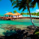 Samoa … The sacred heart of the pacific