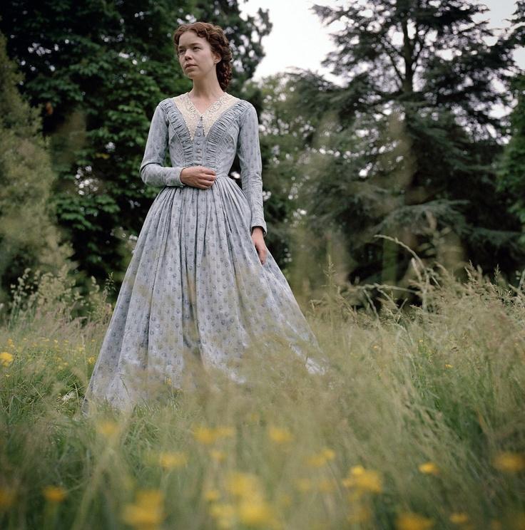 "original post said, ""Esther (Anna Maxwell Martin) in ""Bleak House""."