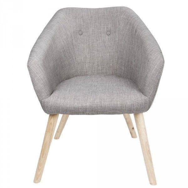 meuble gifi fauteuil scandinave