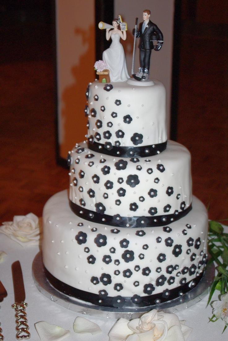 wedding cakes   Cake creations   Pinterest - photo#40