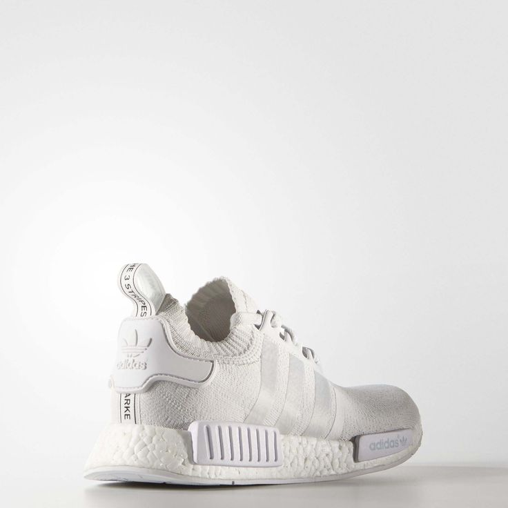 957de002be91d UA Adidas NMD XR1 PK White Shoes UA NMD Grada Nuevo