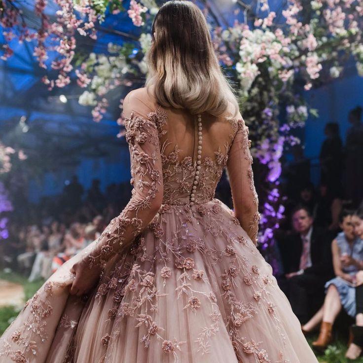 Disney Wedding Dress By Paolo Sebastian