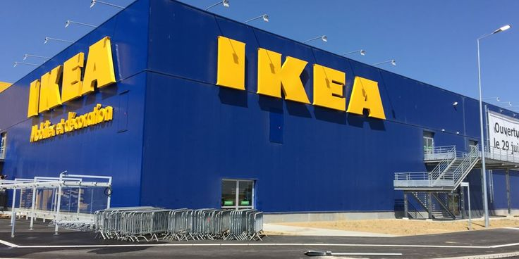Ted Bauer takes two trips to IKEA. The contrast in the trips teaches him a ton about management theory -- and how to make it better for all.