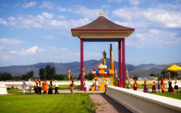 17 best images about places for our road trip on pinterest asheville north carolina buddha Garden of one thousand buddhas