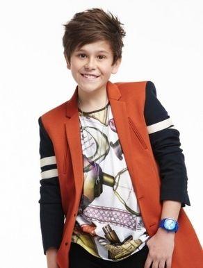 Bieber raves about X Factor's Jai Waetford
