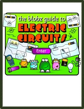 This exciting and interactive site, consisting of games, activities, information, and quizzes, is all about electric circuits. You'll learn what makes circuits work, and about conductors versus insulators, switches, changing circuits, and circuit diagrams.