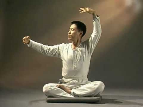Do Qi Gong to balance your mind, body and unlock your higher potential