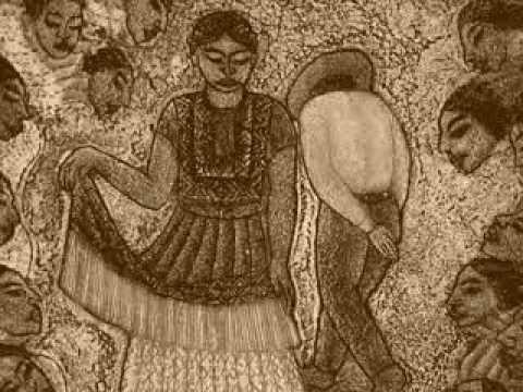 LA ZANDUNGA CON LA ORQUESTA TIPICA DE LA CIUDAD DE MEXICO