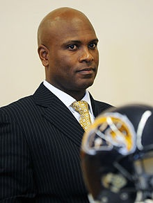 Darrell Hazell, head coach of Purdue