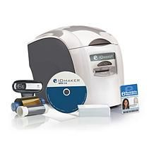 IDVille Small Business Edition Complete ID Maker Kit