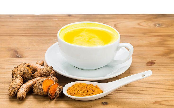 Индийский детокс-чай