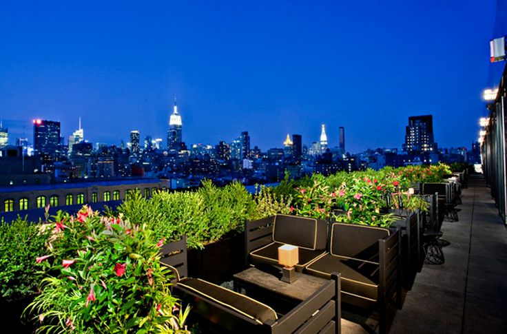 Meatpacking District Hotel   Dream Downtown   Downtown NYC Hotels