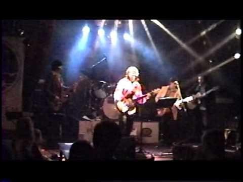 Banda Tributo Beatles: NOWHEREBAND CHILE One after 909 with JAN OWEN - YouTube