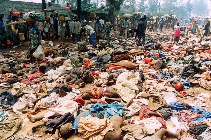 1994 rwanda genocide an overview