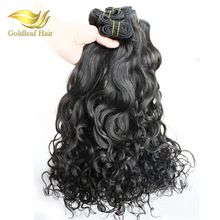 Virgin Brazilian Hair, Virgin Brazilian Hair direct from Qingdao Goldleaf Hair Products Co., Ltd. in China (Mainland) Email:sales2@goldleafwig.com Whatsapp:+8618253634280 Tel:+8618253634280