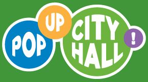Pop-Up City Hall: Access City services without going to City Hall ...