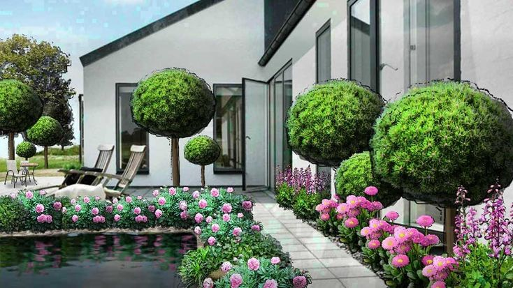 3d Garden Design Software Free in 2020 | Garden design ...