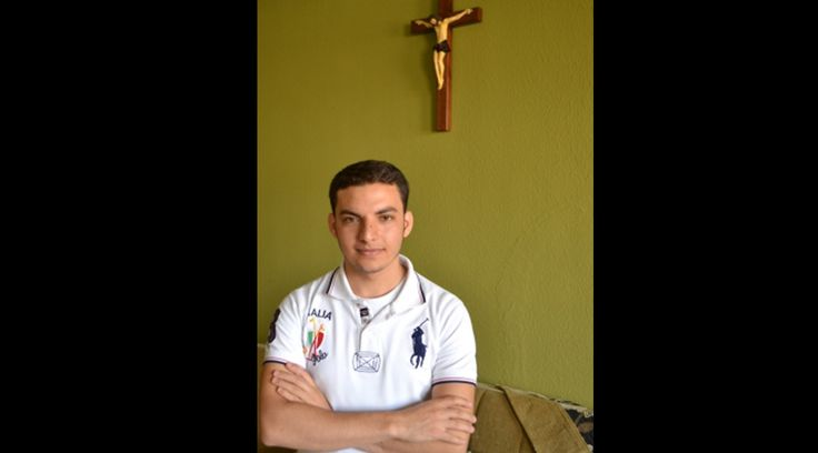 Seminarista rescata Eucaristía de inminente profanación del Estado Islámico