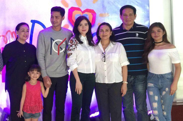 Zanjoe Marudo and Bela Padilla are set to star in Dreamscape's newest series.